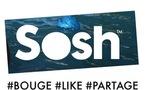 Sosh - La nouvelle marque d'Orange sans engagement qui mise sur le social
