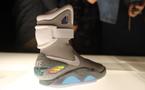 Les Nike Air Mag de Marty McFly sont en vente