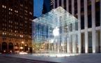 iPhone 5 - Pas de vacances entre le 9 et 15 Octobre dans les Apple Store