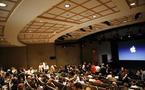 La Keynote du 4 octobre 2011 se passera à Cupertino?