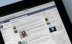 Apple - L'application Facebook pour iPad lors de la Keynote ?