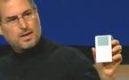 L'iPod a 10 ans ... et Boom !!!