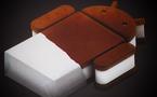 Ice Cream Sandwich pour le LG Optimus 2X et aussi ...