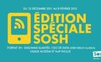Orange SOSH - Un forfait en edition limité à partir du 15 décembre