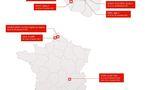 Windows Phone 7 en tournée dans toute la France