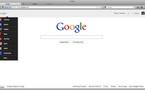 Comment profiter de la nouvelle barre Google maintenant ?