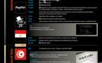 L'histoire d'Anonymous depuis 1940 en 1 image