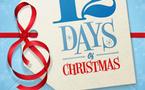 Apple remet le couvert avec les 12 jours de Noël