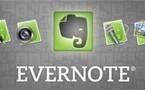 LeWeb11 - Orange va offrir un compte Evernote Premium à ses abonnés