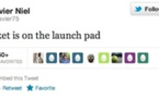 Free Mobile - La fusée est prête selon Xavier Niel