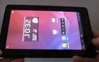 Le Kindle Fire tourne sous Android 4.0