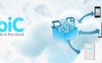 Hubic par OVH - 25 Go de stockage gratuit avec accès depuis un PC, iPhone ou Android