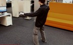 (Edit) Contrôler un AR Drône avec une Kinect gratuitement ( kinect non fourni )
