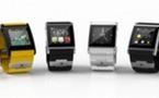 I'm Watch - La montre sous Android pour février 2012