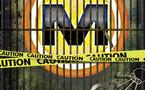 World War Web : Anonymous & Co vs. Cop & Majors