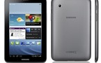 Samsung Galaxy Tab 2 - Descriptif et annonce vidéo