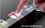 Keynote Apple iPad 3 - Le Liquid Metal pour la coque?
