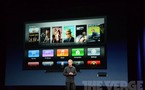 Apple TV disponible le 16 mars 2012