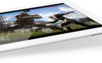 iPad 3 - écran Retina, processeur A5X, et aussi...