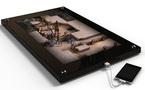 Une tablette intéractive pour mobile et PC développée par une start-up française