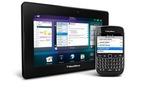 Blackberry Mobile Fusion - Gestion de mobile Blackberry, iOS, Android et des tablettes
