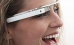 Google Project Glass - Les lunettes connectées selon Google