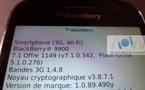 Blackberry OS 7.1 - Les nouveautés qui arrivent