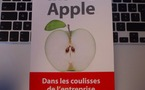 (livre) Inside Apple - Dans les coulisses de Cupertino