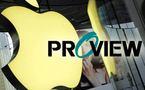 """Apple va t il acheter la marque """"iPad"""" contre 400 millions de $ à Proview Technology?"""