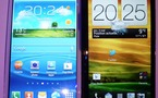 Samsung Galaxy S3 - Déballage, comparatif et test de S Voix