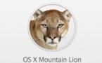 Mac OS X Mountain Lion disponible ce 25 juillet 2012 à partir de 14h