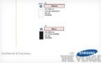 Samsung Odyssey et Samsung Marco sous WP8 pour Novembre 2012?