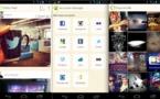 Pictarine - Toutes les photos de réseaux sociaux en 1 application