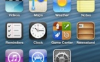 iOS 6 beta 4 - L'application YouTube disparait de l'iPhone