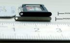 iPhone 5 - La nano-SIM semble se confirmer