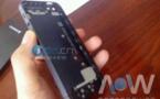 iPhone 5 - De nouvelles photos de la coque finie