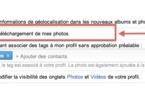 Google+ - Attention à vos photos