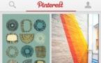 Pinterest arrive sur iPad et sur Android
