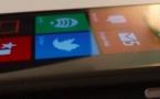 """Un Nokia Lumia """"glory"""" avec écran de 4 pouces sous Windows Phone 7.8?"""