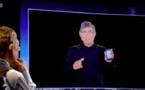 Ceci est une révolution, iPhone 5, faut tout racheter