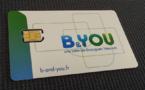 B&YOU proposera ses Nano Sim le 18 septembre