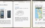 iPhone - Le guide de l'utilisateur pour iOS 6 est disponible sur iTunes