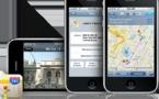 Google Maps n'est pas prêt de revenir sur iPhone