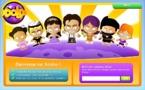 Xooloo - Le Facebook des enfants de 7 à 13 ans