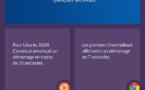 Les innovations de Windows 8 face à la concurrence en 1 image