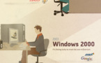 Les évolutions de Windows de 1985 à 2012 en 1 image