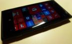 Nokia Lumia 920 - Présentation du mobile en vidéo