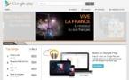 Google Play Music en France c'est maintenant