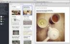 Evernote pour Mac arrive en version 5.0 avec 100 nouveautés