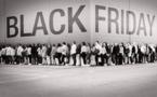 Black Friday - Plus d'un milliard de $ dépensés en ligne vendredi 23 Novembre